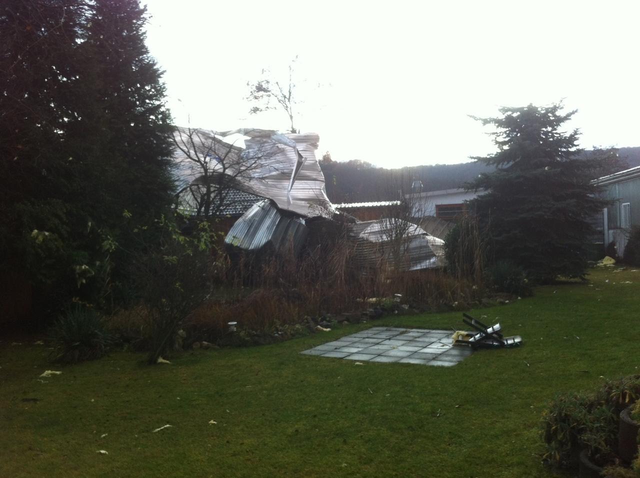 Sturm Rheinland Pfalz