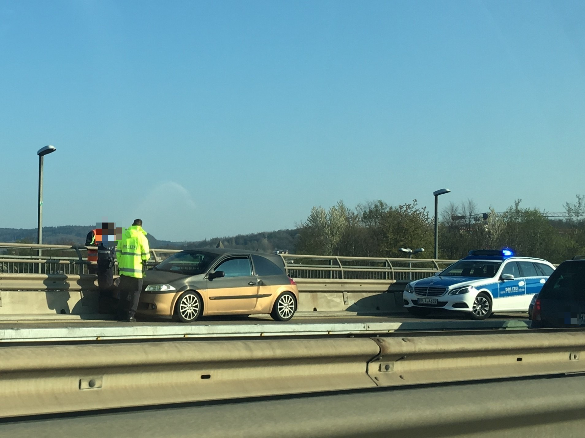Nachrichten Koblenz Unfall