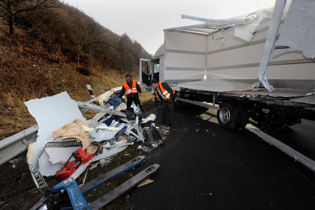 Unfall Rheinböllen Heute