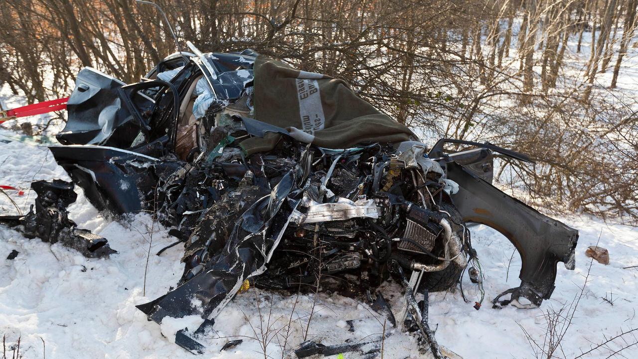Unfall Idar Oberstein Heute