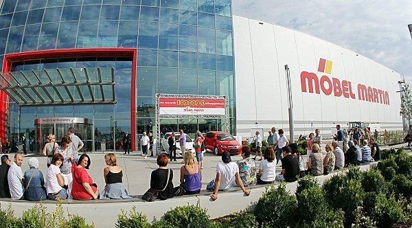 Möbel Martin gibt\'s nun auch in Mainz: Fotos der ...