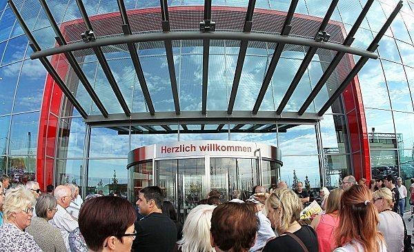 Möbel Martin Gibts Nun Auch In Mainz Fotos Der Neueröffnung