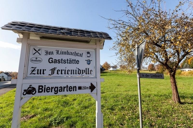 Mobilheim Mieten Westerwald : Fund auf westerwälder campingplatz pärchen lag tot in mobilheim