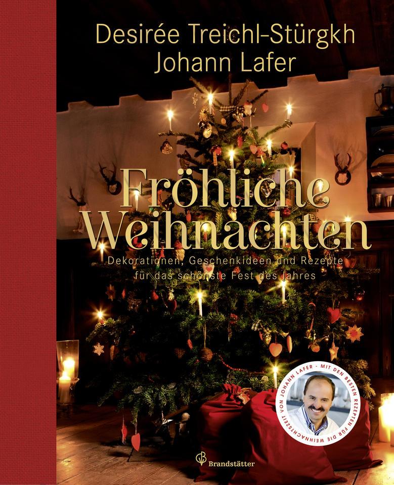 Lafer Weihnachtsplätzchen.Lafers Liebste Weihnachtsplätzchen Archiv Rhein Zeitung