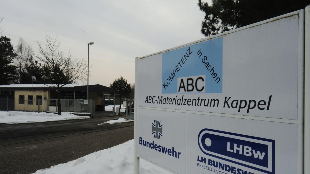 Kappel Jobs Im Materiallager Der Bundeswehrbleiben