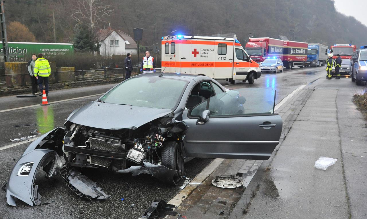 Unfall In Bonn Heute