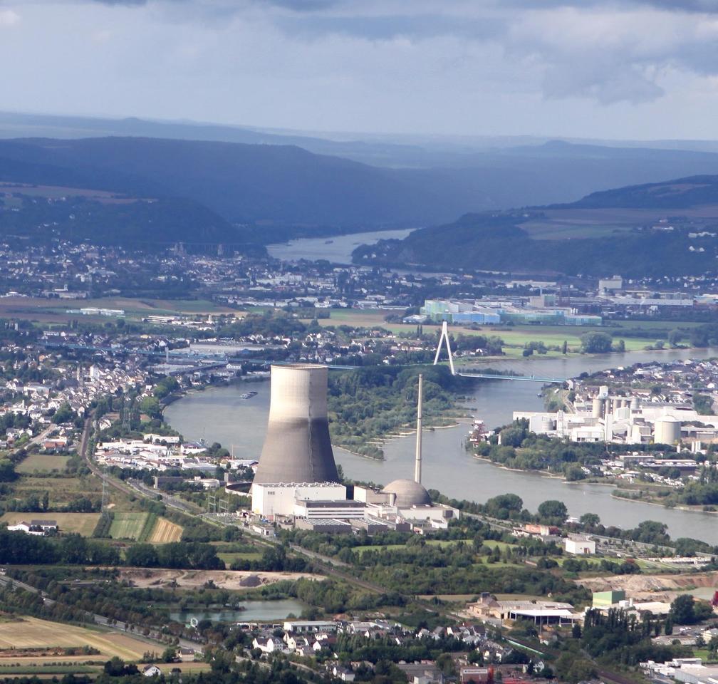 Kernkraftwerk Mulheim Karlich Verkauf Ist So Gut Wie Sicher