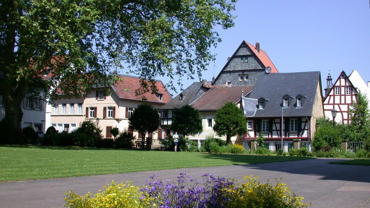 Wetter Meisenheim