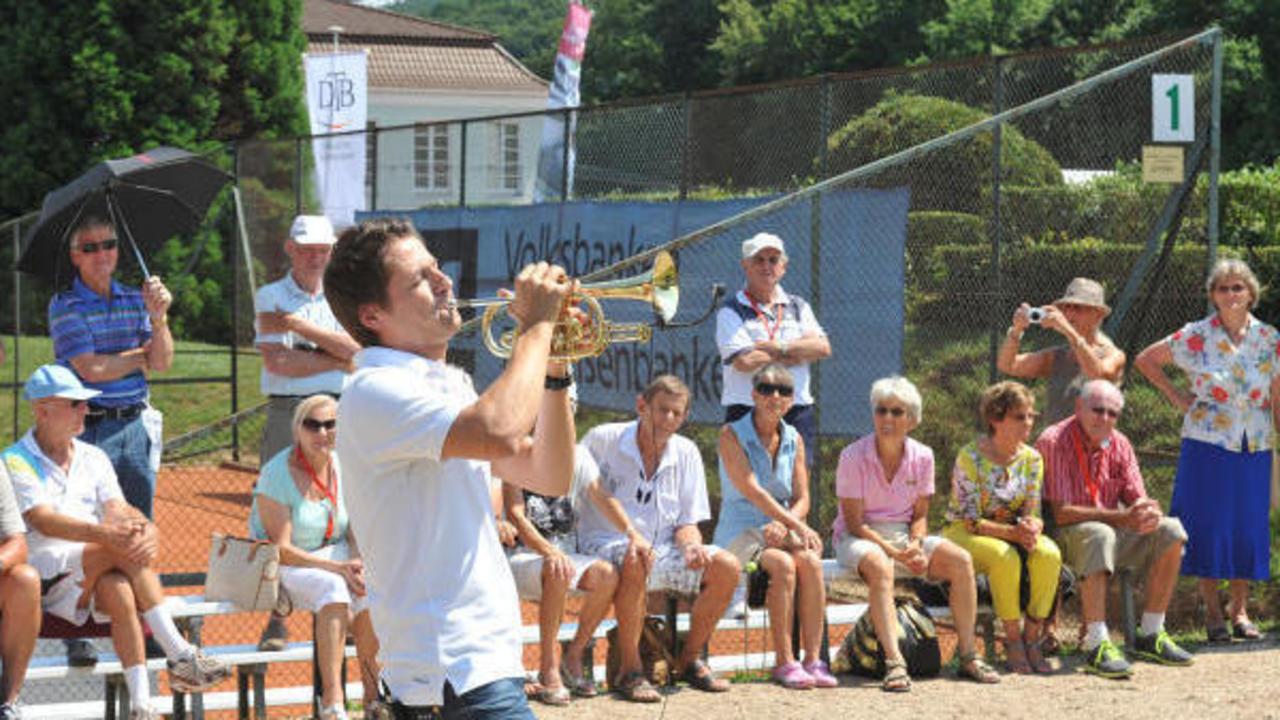 Tennis Bad Neuenahr