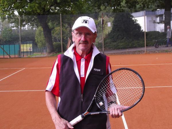 Tennis Senioren Rangliste