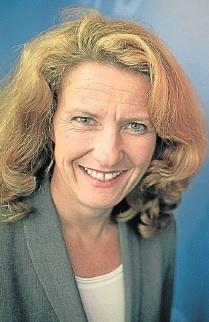 Personalia Musste Heike Raab Um Ihren Job Kampfen Rheinland Pfalz Rhein Zeitung