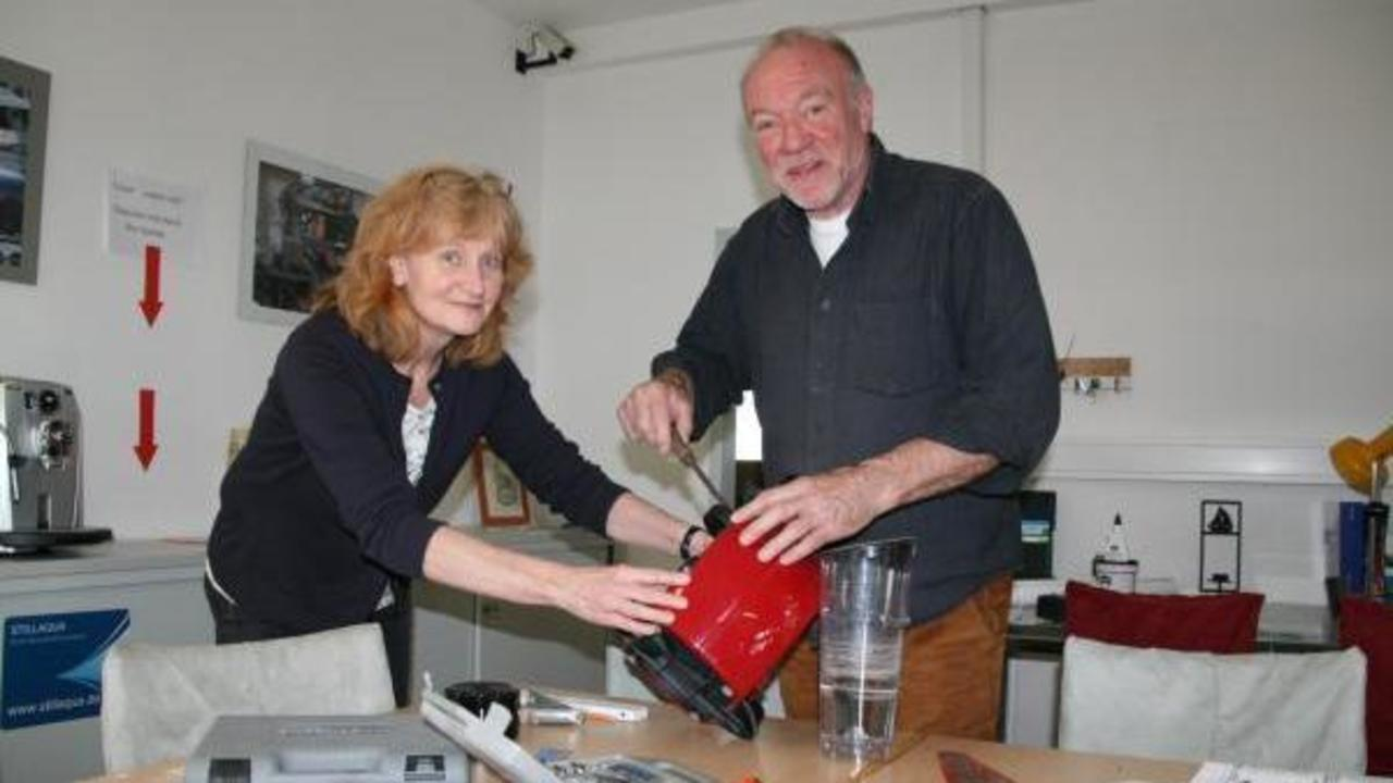 Repair Cafe Bad Kreuznach