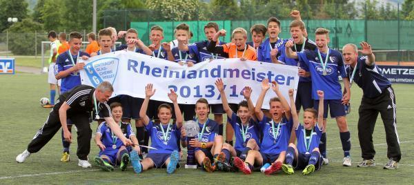 C Jugend Regionalliga Süd