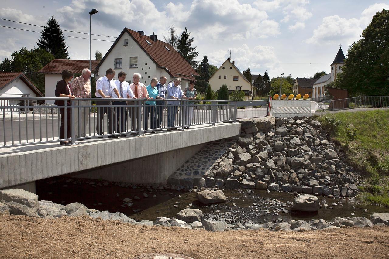 Westerwaldkreis investiert kräftig in den Straßenbau - Westerwälder Zeitung  - Rhein-Zeitung