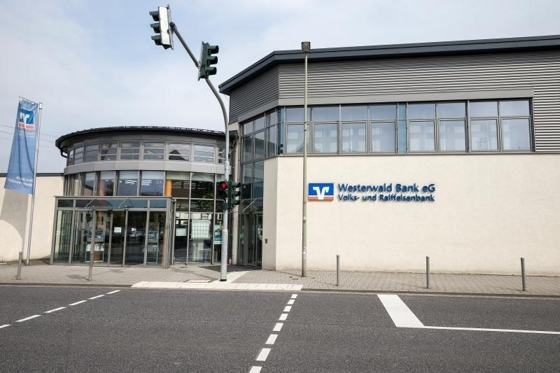Westerwald Bank Horhausen