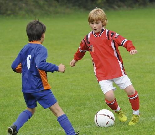 Fußballspiele Spielen