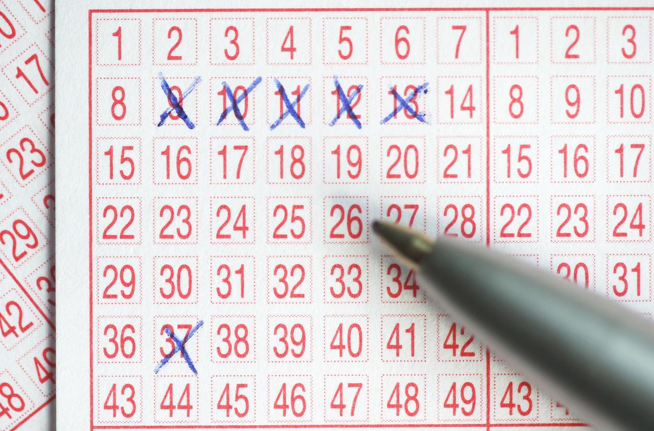 Lotto Häufigste Zahlenkombinationen