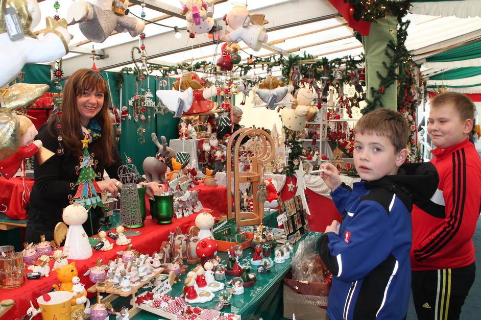 Cochem Weihnachtsmarkt.Cochemer Weihnachtsmarkt Eröffnet Kreis Cochem Zell Rhein Zeitung