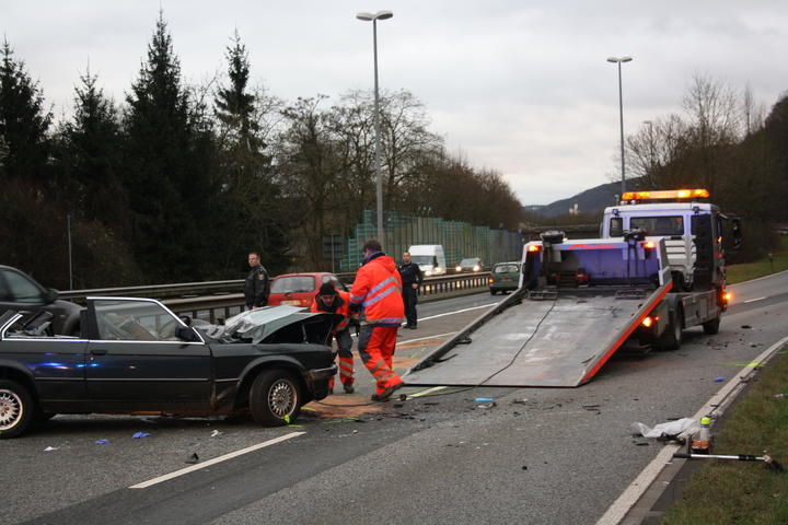 Unfall Heute B9