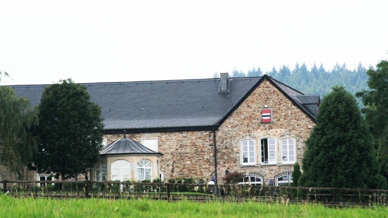 Burg dernbach hat keinen wassergraben mehr westerw lder Burg hachenburg