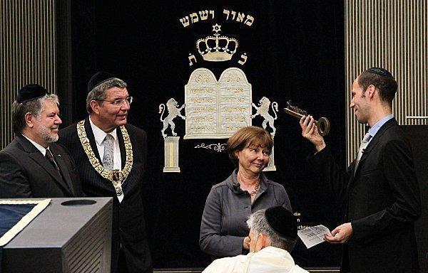jüdische gemeinde mainz