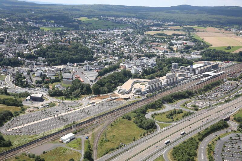 Das Fashion-Outlet-Center in Montabaur öffnet - Rhein-Zeitung Mayen ...