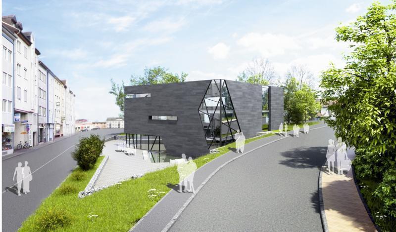 Architekt Koblenz die chancen für eine neue synagoge in koblenz steigen rhein