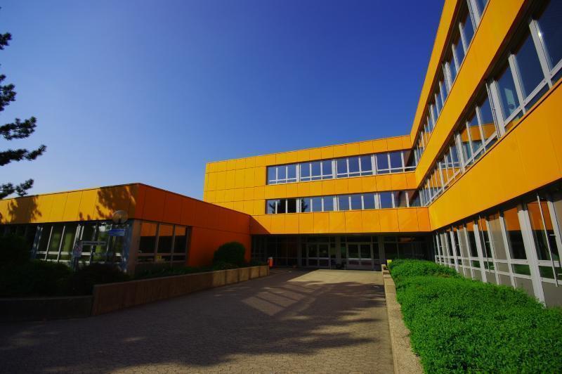 Schulzentrum Mülheim Kärlich