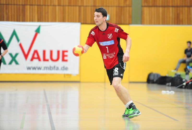 Enormer Kampfgeist der Reserve bleibt unbelohnt - Handball