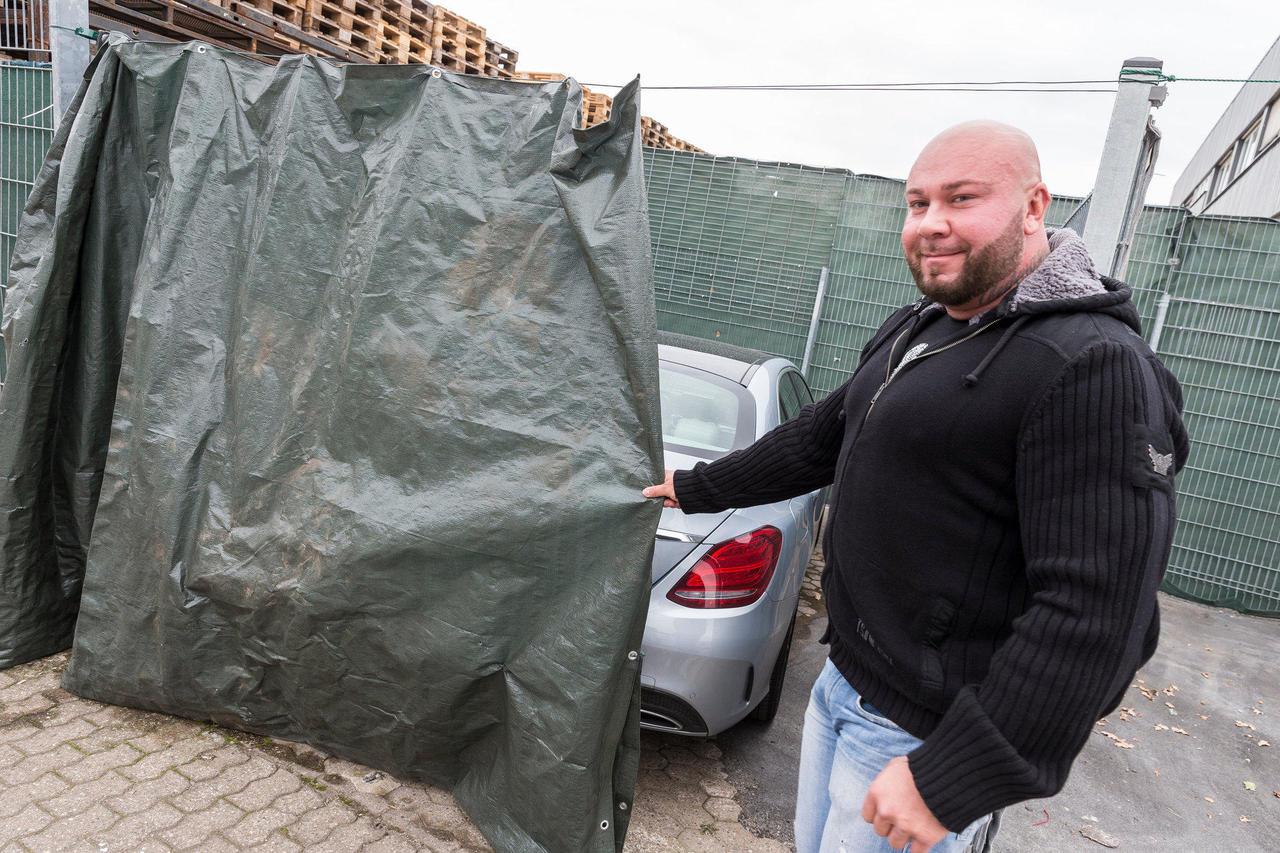 Prostitution in und um Koblenz: Bordell bietet