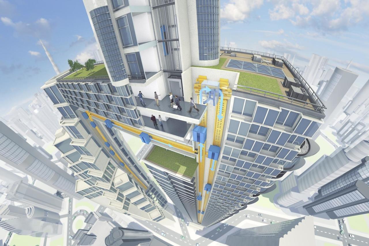 Blaupause für schlaue Städte - Smart City Expo in Barcelona - Auto ...