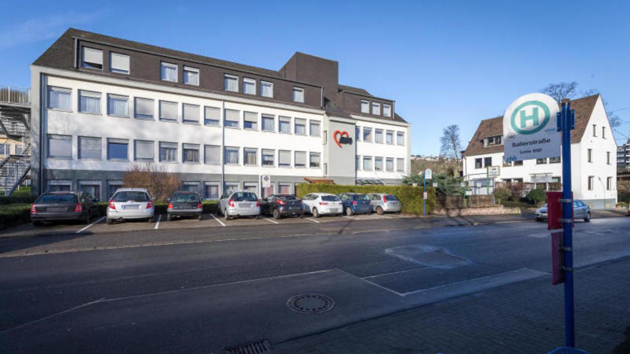 Hotel In Der Nahe Von Montabaur