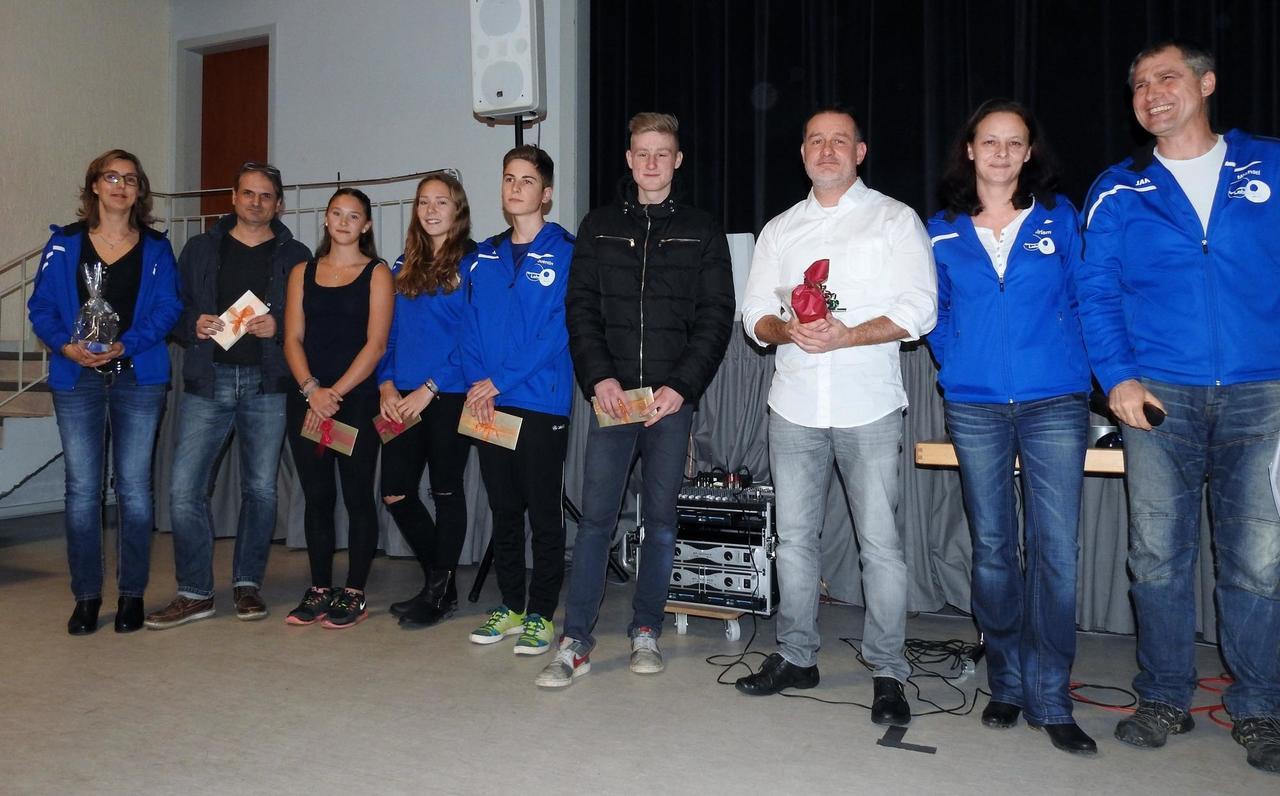SV Lohrheim: Einrad-Abteilung ist international aktiv - Rhein-Lahn ...