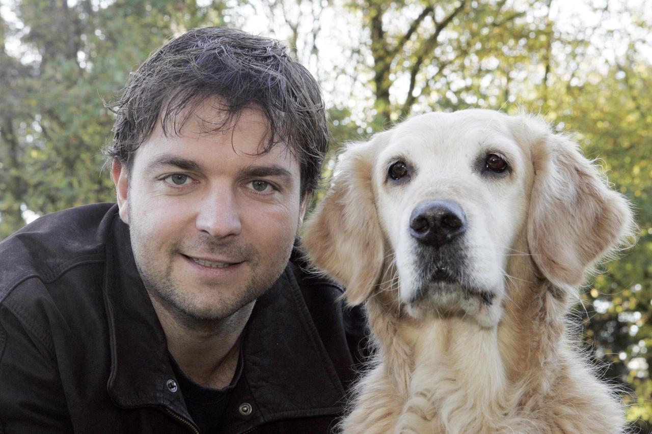 Hundeflüsterer Martin Rütter