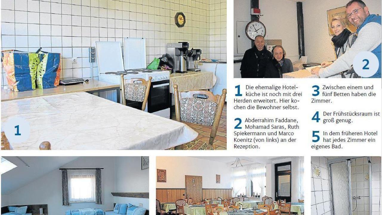 Nett Nehmen Sie Ein Objektives Hotel An Der Rezeption Auf ...