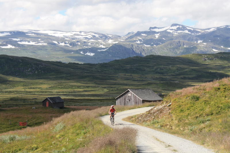 Einsamkeit Und Eine Natur, Die Den Atem Raubt: Der Norden Norwegens Ist So  Unbeschreiblich