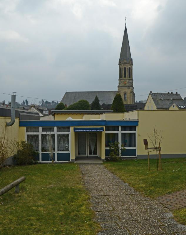 Rathaus Birkenfeld