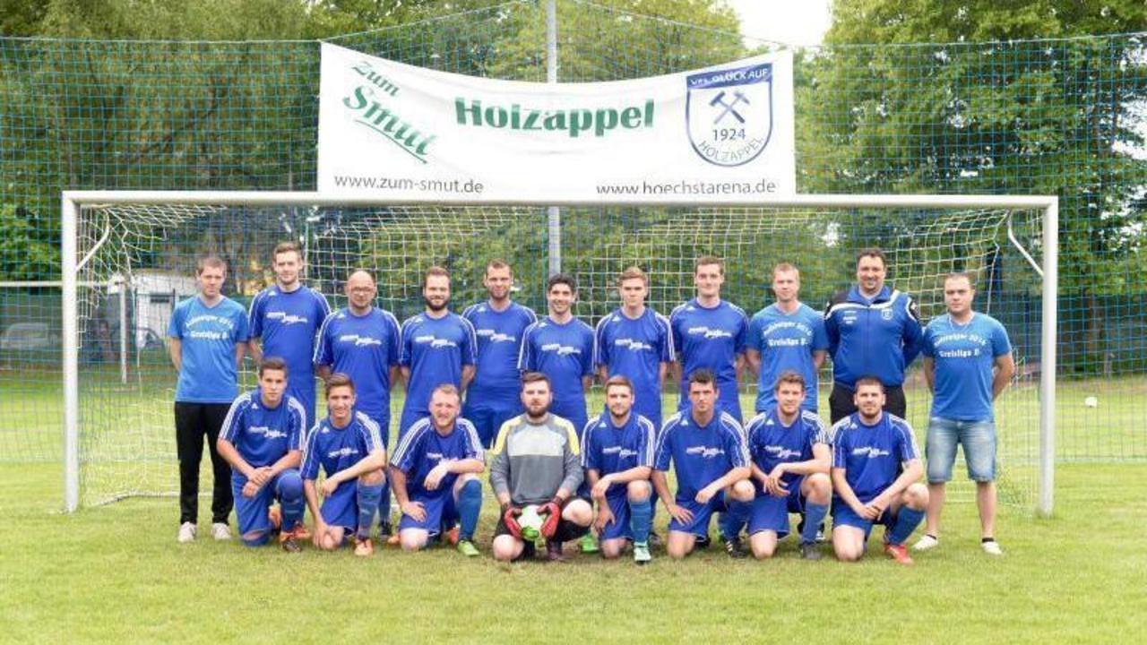 Vfl Holzappel