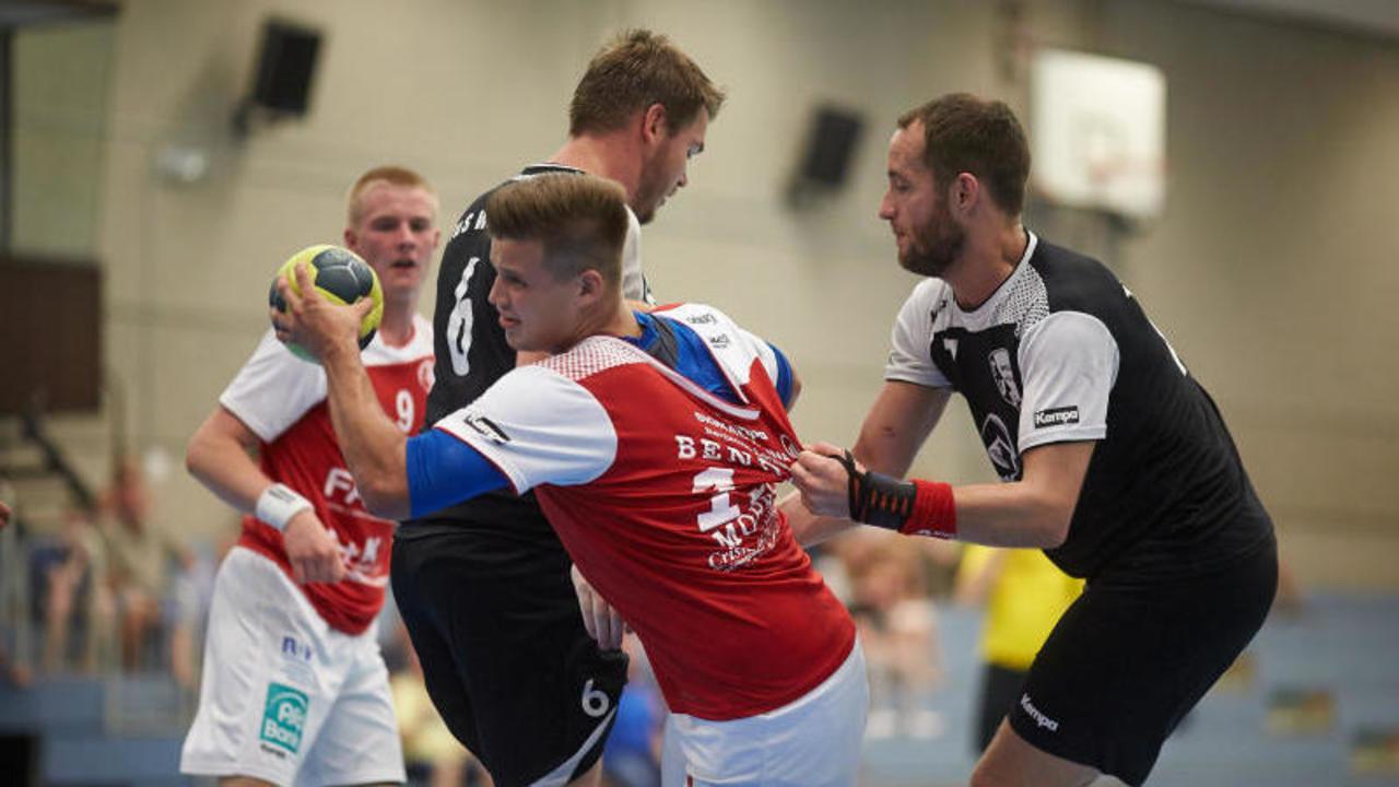 Tus Wellinghofen Handball