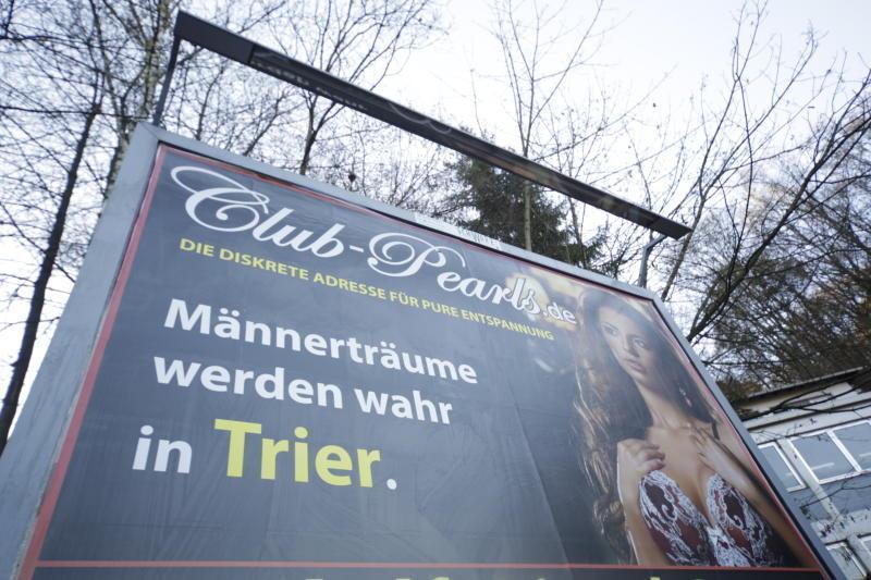 Frau Idar-Oberstein