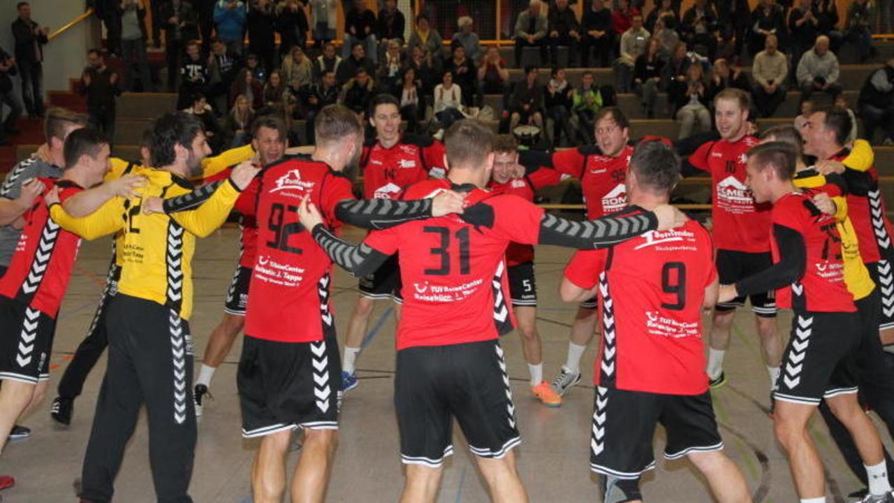 Gösenroth Handball