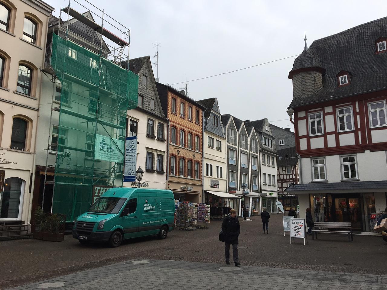 Förderprogramm: Mehr Geld für die Sanierung alter Häuser ...