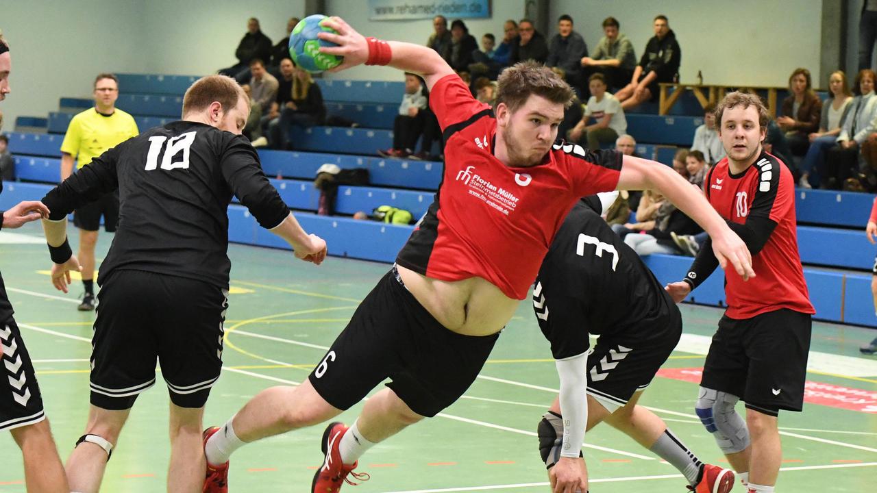 Handball Rheinlandliga