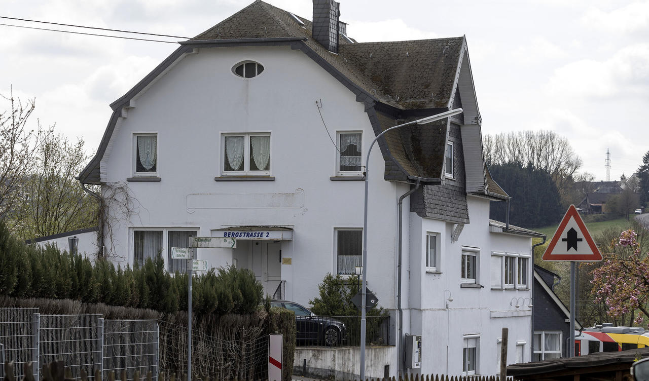 Schlampe aus Bad Marienberg (Westerwald)