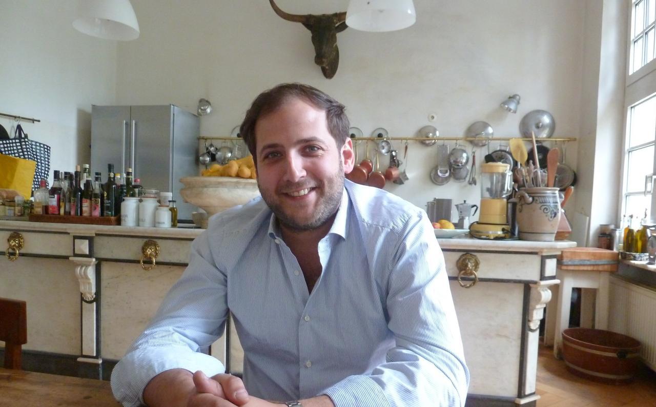 Julian Schmitz Avila