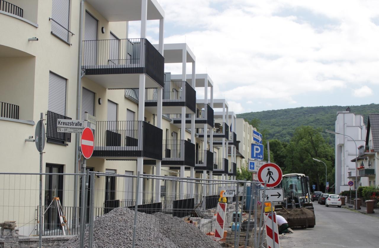 Strategie der Stadt: Wie schafft man mehr bezahlbaren Wohnraum ...