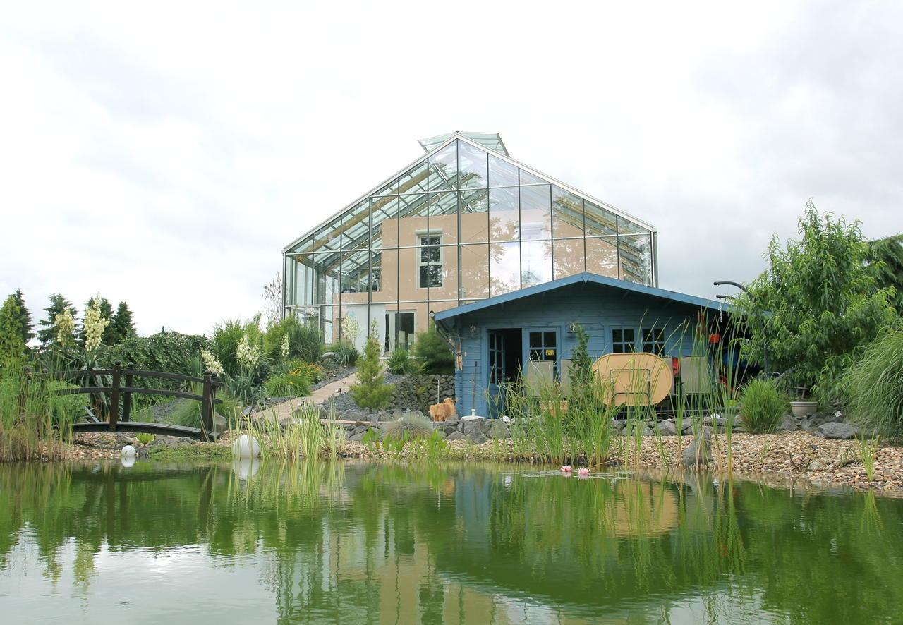 Haus Im Glashaus : stromsparen im glashaus ehlscheider haus findet bundesweit nachahmer rhein zeitung neuwied ~ Watch28wear.com Haus und Dekorationen