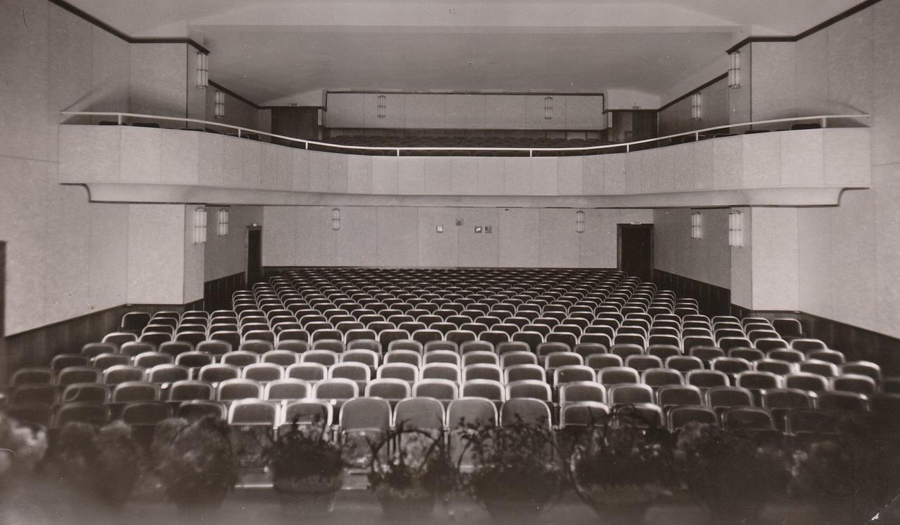 Kino Idar Oberstein