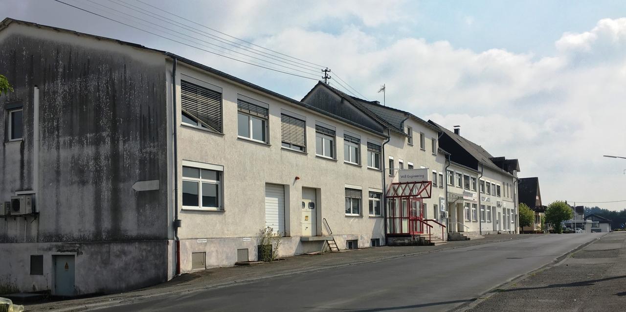 Girl aus Ransbach-Baumbach