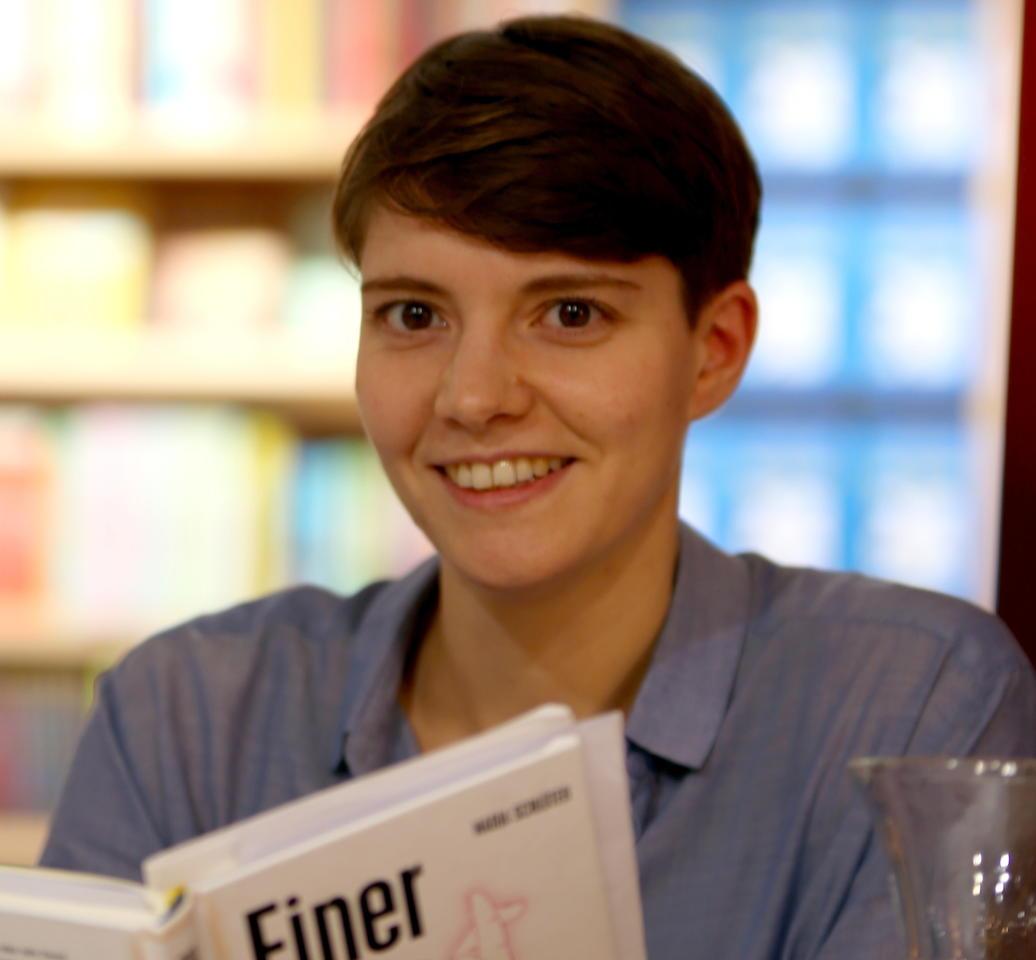 Nadja Schlüter